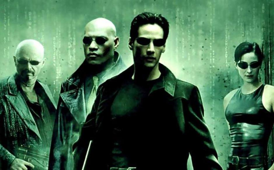 """Keanu Reeves verrät erste Details zu """"The Matrix..."""