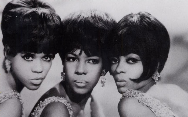 Diana Ross And The Supremes - The Ultimate Collection Cover