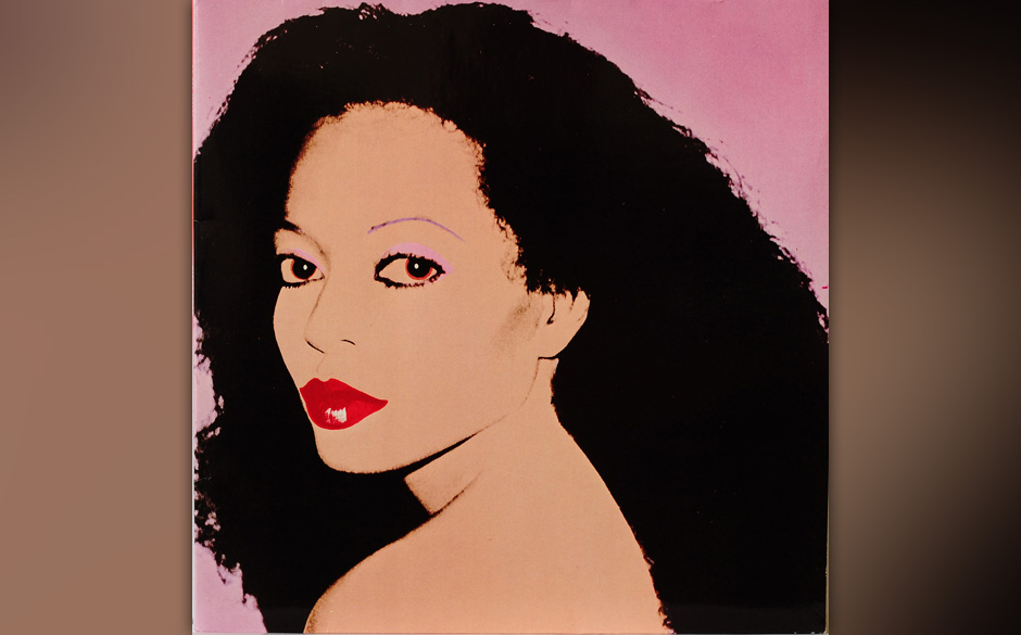 Platz 96: Diana Ross And The Supremes  Antonio L.A. Reid über Diana Ross: Aber am Ende des Tages war es Dianas Stimme, bei d