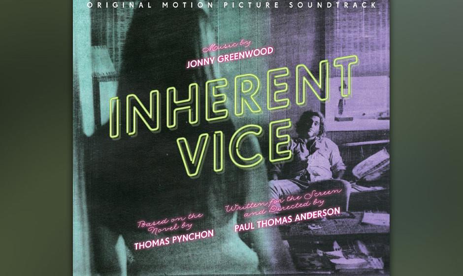 Jonny Greenwood - Inherent Vice (OST)