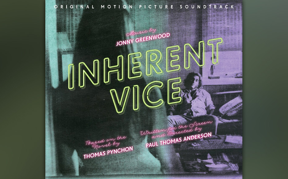 Jonny Greenwood - Inherent Vice (OST)