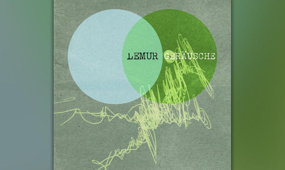 Lemur - Geräusche