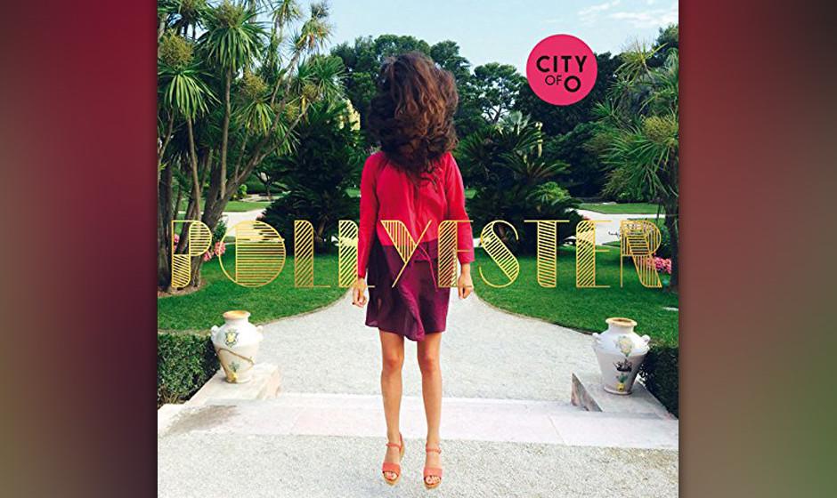 Pollyester - City Of O.