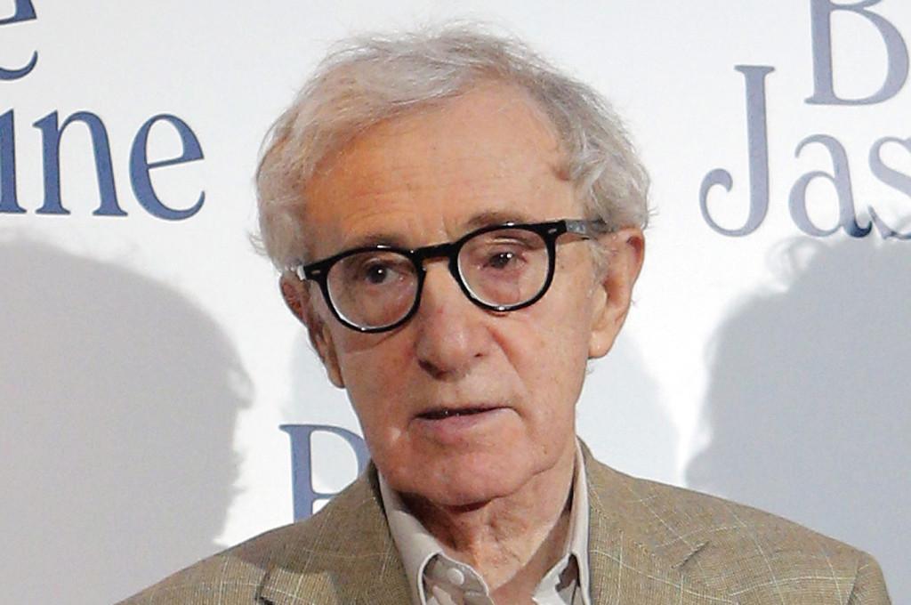 Woody Allen sorgt mal wieder für Schlagzeilen.