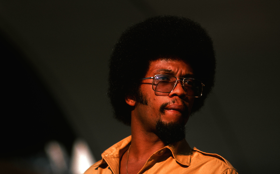 UNSPECIFIED - AUGUST 01:  Photo of Herbie HANCOCK;   (Photo by Gai Terrell/Redferns)