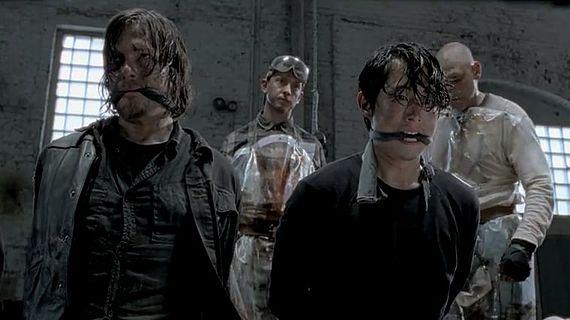 Heißt das 'Walking Dead'-Spinoff 'Fear The Walking Dead'?