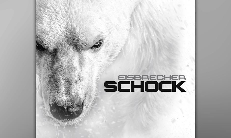 Platz zwei: Eisbrecher - 'Schock'