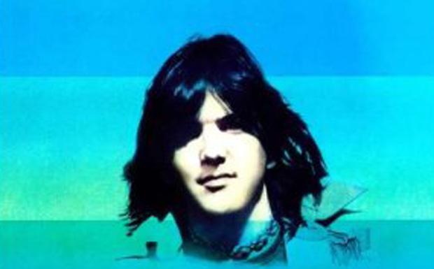 Platz 87: Gram Parsons   Keith Richards über Gram Parsons: Gram und ich liebten die Songs von Felice und Boudleaux Bryant, v