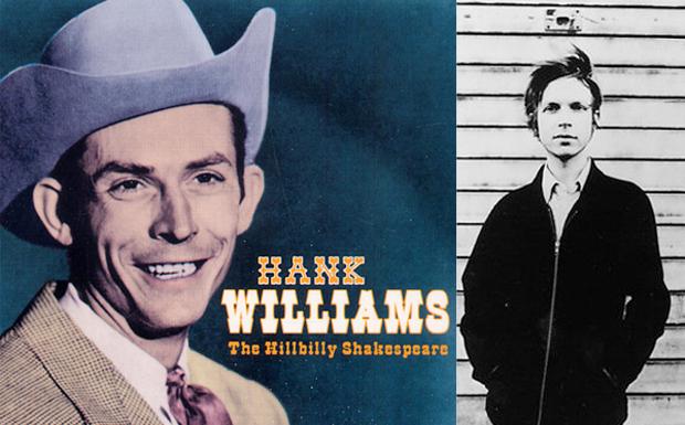 Beck Hank Williams