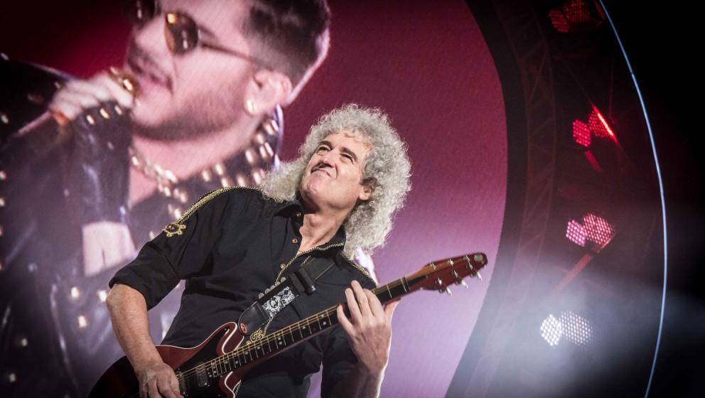 Queen live in Berlin 2015