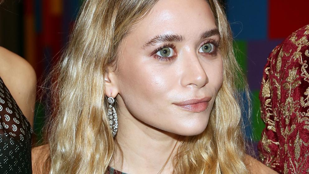 Mit Schauspielerin Ashely Olsen soll Johnny Depp nach der Trennung von Vanessa Paradis angeblich eine Affäre gehabt haben, w