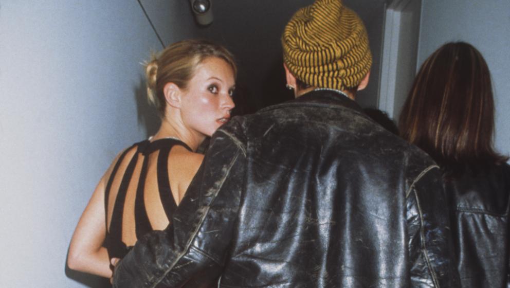 1997 trennten sich die Beiden. Angeblich kam Depp mit ihrem Drogenkonsum nicht mehr klar. Kate Moss soll daraufhin nur noch m