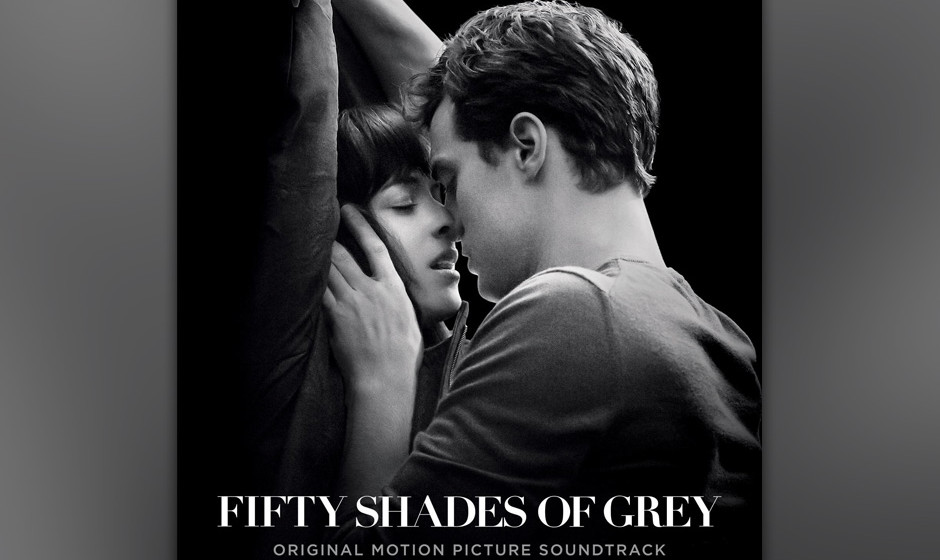 Fifty Shades Of Grey - Soundtrack