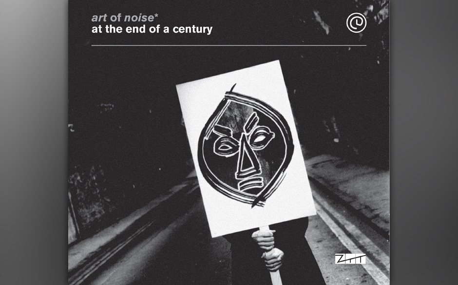 Art Of Noise - At The End Of A Century
