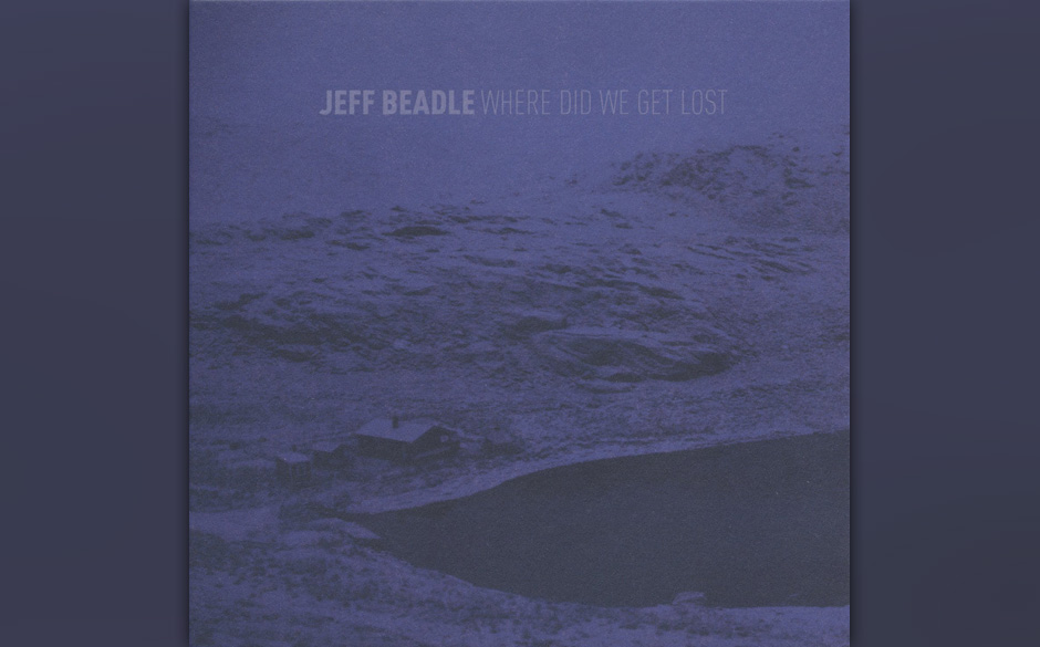Jeff Beadle - Where Did We Get Lost