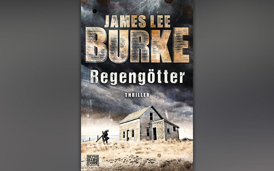 Regengoetter von James Lee Burke