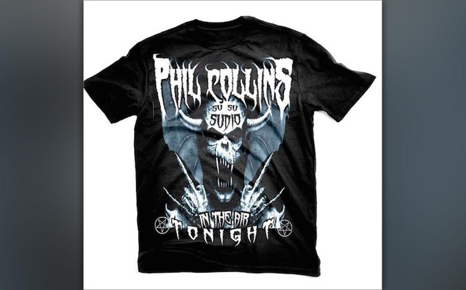 Phil Collins - Su Su Sudio + In The Air Tonight