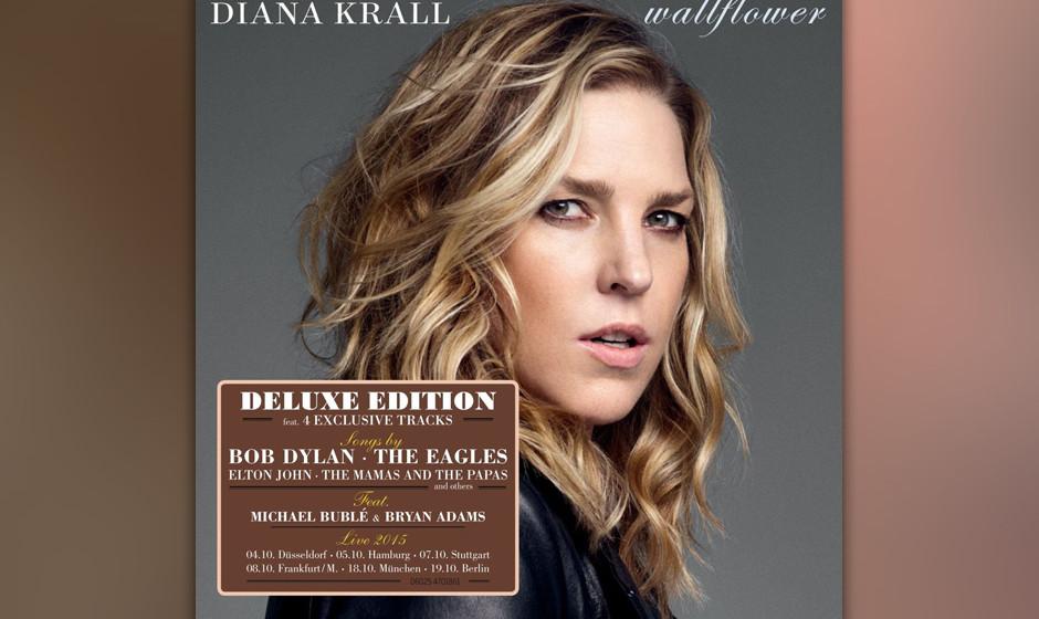 No. 9: Diana Krall - Walflower