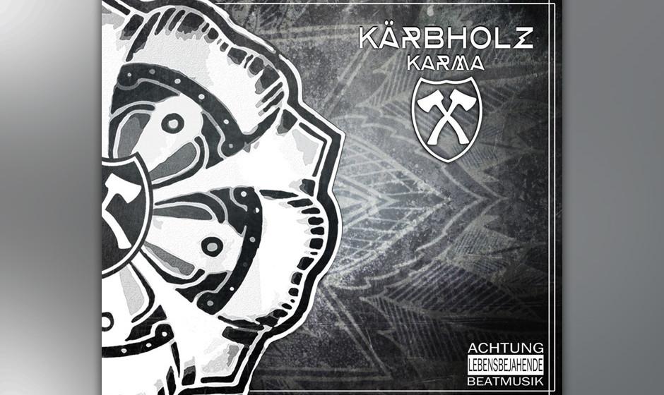 No. 7: Kärbholz - Karma