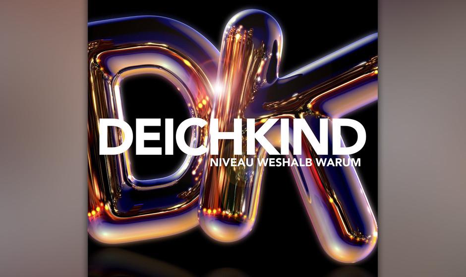 No 1: Deichkind - Niveau Weshalb Warum