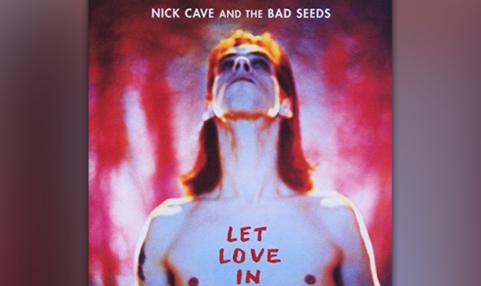 Nick Cave - Let Love In (Vinyl)