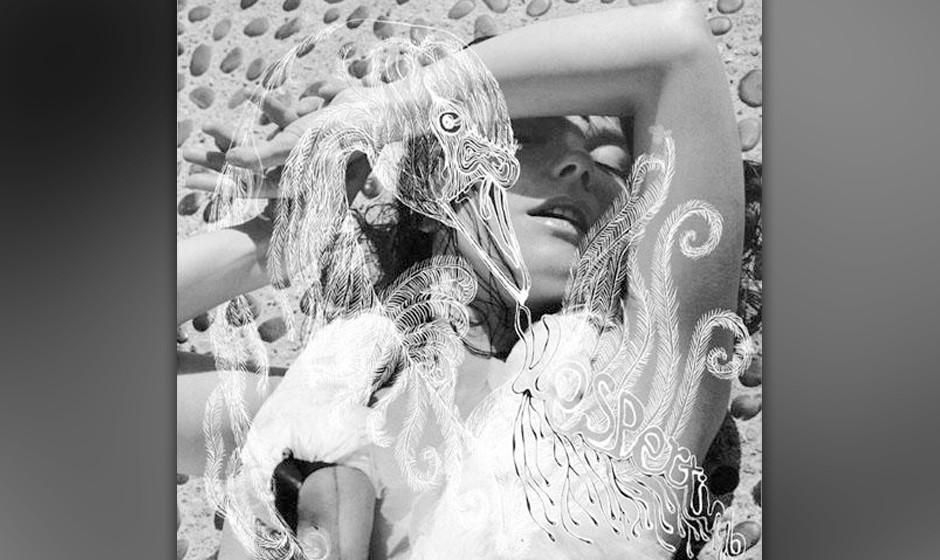 67. Bjork, 'Vespertine'.  Björk manövrierte sich left field durchs Jahrzehnt, aber 'Vespertine' ist ein einzigartiges Proje