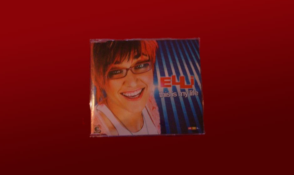 This Is My Life von Elli (2004) Elli Erl gewann die zweite Staffel der Castingshow Deutschland sucht den Superstar. War dann