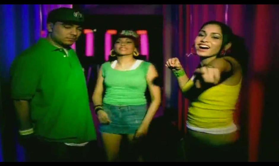 Move Ya Body von Nina Sky (2004) Die eineiigen Zwillinge schafften es 2004 weltweit in die Charts. In Deutschland schaffte es