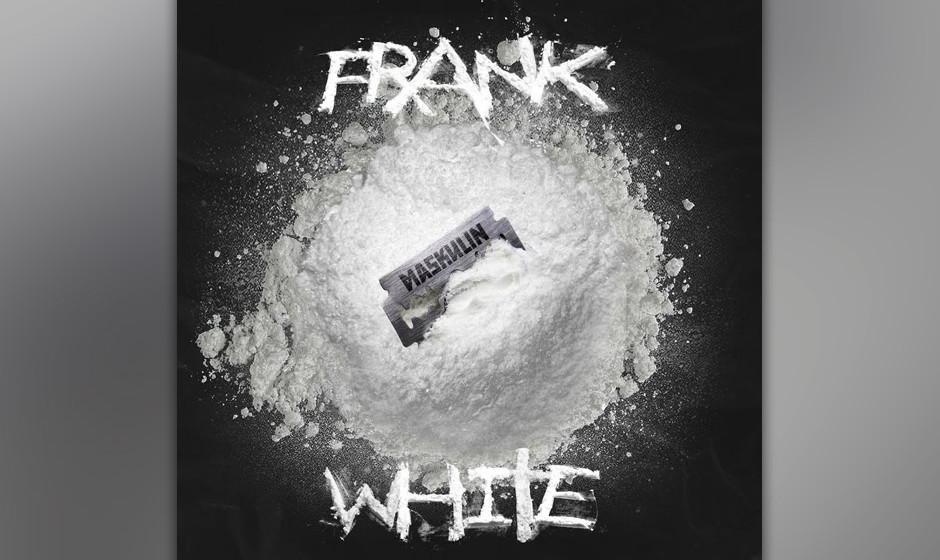 Platz eins geht in dieser Woche an Frank White. Kennen Sie nicht? Der Berliner Rapper ist besser bekannt als Fler und schafft