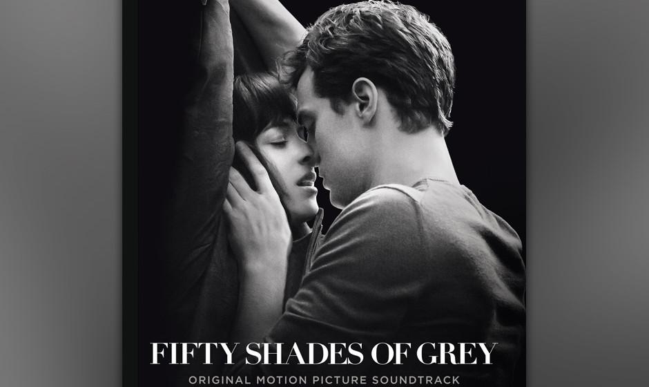 Millionen strömen ins Kino und kaufen anschließend Handschellen und den Soundtrack zum Film. In KW 9 reicht es aus dem Stan