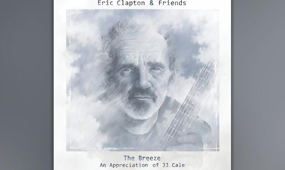Platz 55: Eric Claptons   Steven Van Zandt über Eric Clapton: Vom Kopf her war Clapton eigentlich Purist, auch wenn man zun�