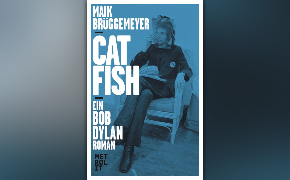 Maik Brüggemeyer: Catfish