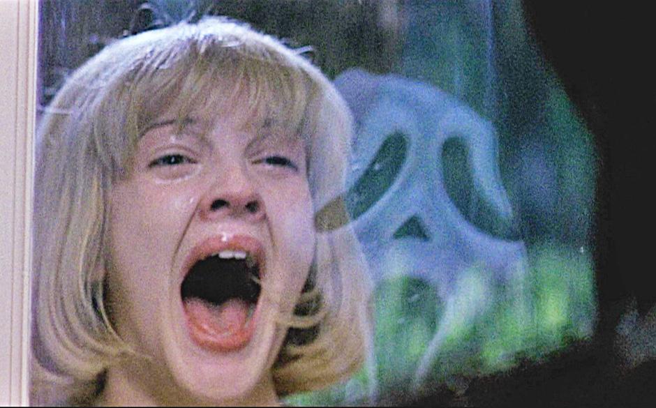 'Scream' (1996)