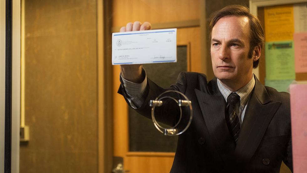 """Szene aus """"Better Call Saul"""""""