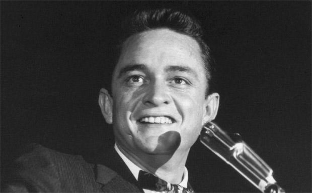 Johnny Cash im Jahr 1959