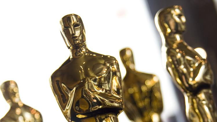 Die 87. Oscar-Verleihung steht an. Wer wird gewinnen?