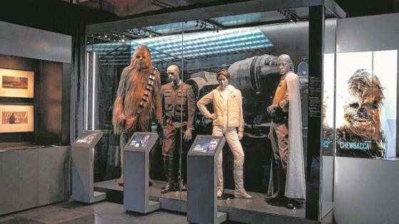 Ausstellung 'Star Wars Identities. The Exhibition'