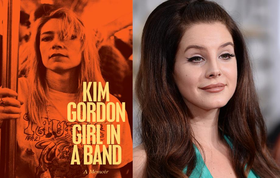 Kim Gordon ist Feministin und verurteilt die destruktiven Äußerungen Lana del Reys aufs Schärfste.