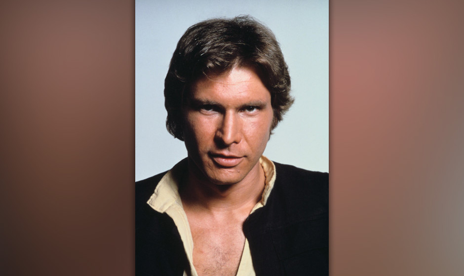 STAR WARS: EPISODE IV - EINE NEUE HOFFNUNG