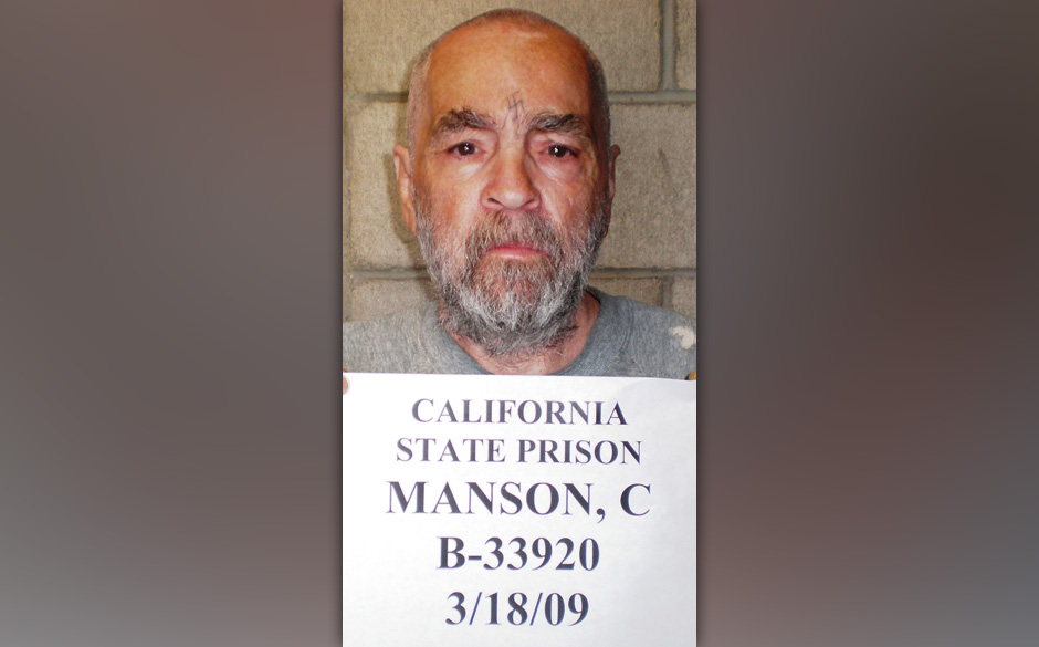 CORCORAN STATE PRISON - MARCH 18:  In this handout photo from the California Department of Corrections and Rehabilitation, Ch