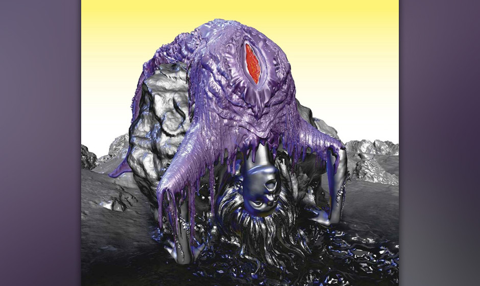 Björk - 'Vulnicura'
