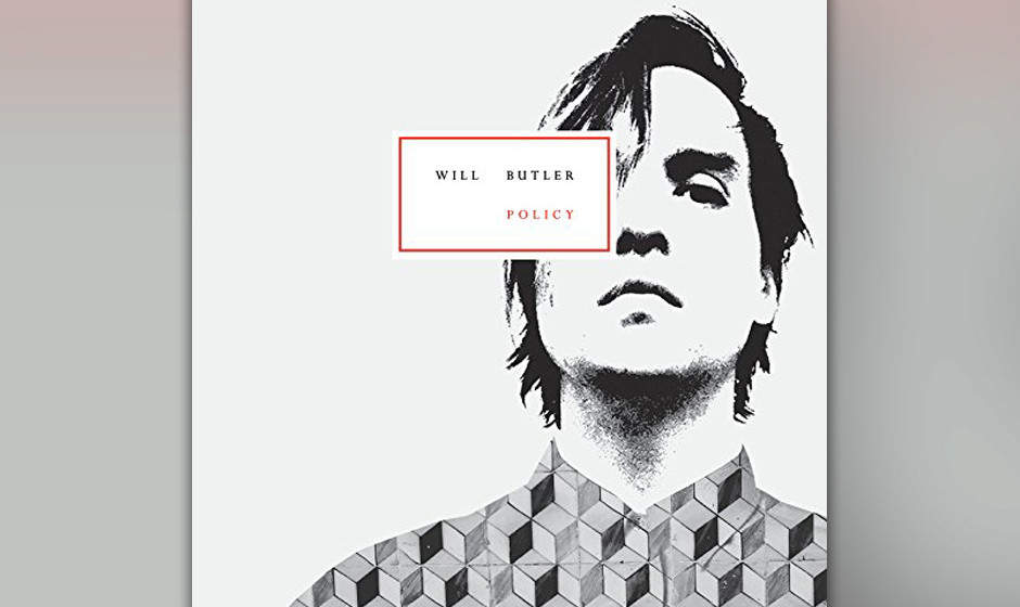 Will Butler - 'Policy'
