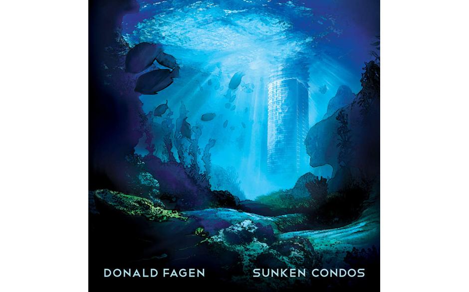 5. Donald Fagen - 'Sunken Condos' Es hat im vergangenen Jahr keine Platte cooler, lässiger und schöner begonnen als 'Skunke