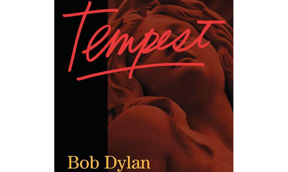 1. Bob Dylan - 'Tempest' Die Komitees von Exegeten und Hermeneutikern, Musikologen und Mystikern, Propheten und Astrologen ha