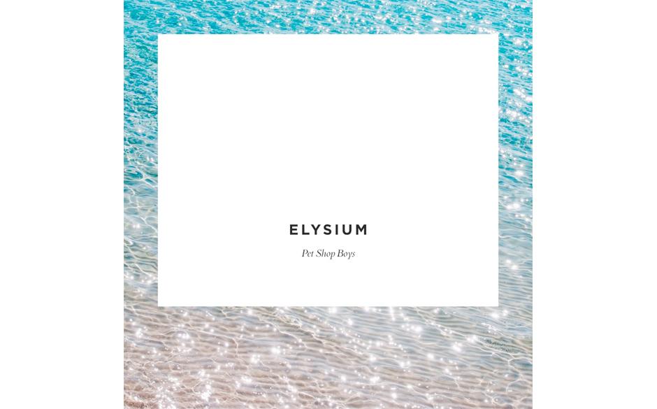 14. Pet Shop Boys - 'Elysium' Zwischenzeitlich musste man befürchten, die immer auf Tuchfühlung mit dem heißen Scheiß (Ho