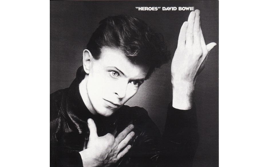 David Bowie: 'Heroes', 1977