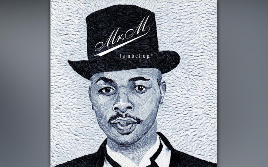 8. Lambchop - 'Mr. M' Es wurden schon viele Alben über den Tod geschrieben und über die Liebe, die sich von ihm nicht klein