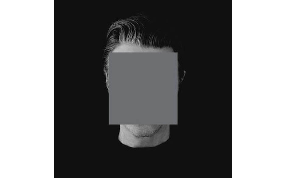 David Bowie: neues Pressefoto 2013