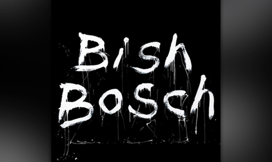 4. Scott Walker - 'Bish Bosch' Von Körpern und Kriegen, Terror und Todsünde, Himmelfahrt und Hinrichtung, biblischen Antino