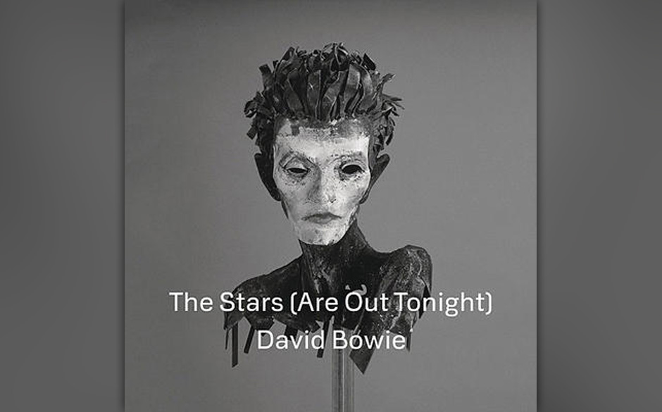David Bowie: The Stars (Are Out Tonight)